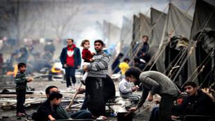 Suriye'den vatandaşlarına çağrı: ''Ülkenize geri dönün''