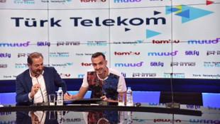 Türk Telekom'a Milli Transfer: Metin Türen Türk Telekom'da