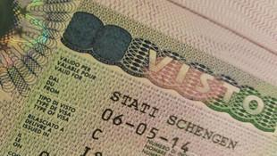 İşte AB'nin vizesiz Avrupa şartı: Kıbrıs'ı tanımadan vize yok !