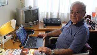 Sözcü yazarı MHP'li Semih Yalçın'dan tazminat kazandı