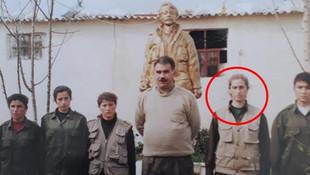 Öcalan'ın dibinden ayrılmıyordu; gözaltına alındı
