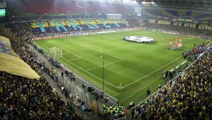 Şükrü Saraçoğlu Stadı tarih oluyor ! İşte yeni stadın yeni adresi...