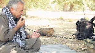 PKK'nın çöküşü telsiz konuşmalarına yansıdı
