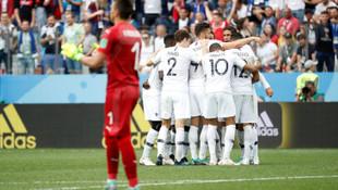 Muslera'nın hatası Uruguay'ı yaktı; Fransa Yarı Final'de
