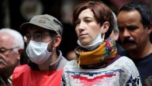 Açlık grevi yapmıştı... Nuriye Gülmen gözaltında