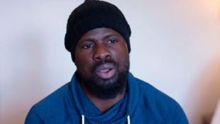Eboue Londra'da tutuklandı