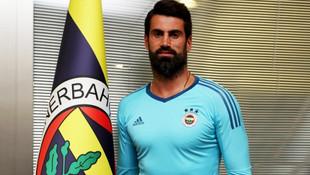 UEFA'dan Volkan Demirel paylaşımı !