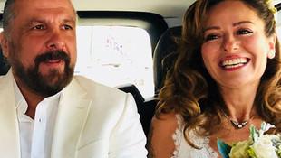 Mete Yarar sessiz sedasız evlendi