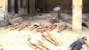 Esad rejiminden korkunç itiraf: ''8 bin kişiyi katlettik''