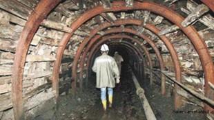 Maden ocağında 3 işçi mahsur kaldı