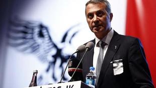 Beşiktaş Başkanı Firet Orman açıkladı: Olağanüstü seçime gidiliyor