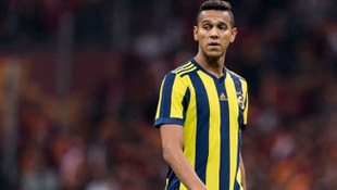 Josef de Souza için Zenit devrede
