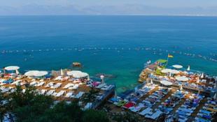 Tatilcilerin Türkiye'deki yeni cenneti