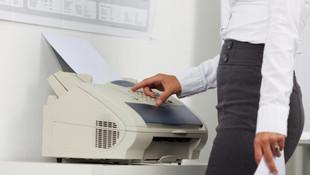 Şok iddia: ''Şirketler tek faksla hacklenebilir''