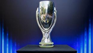 UEFA Süper Kupa tarihinde bir ilk !