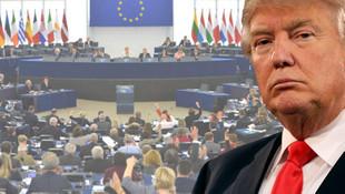 AP Türkiye Forumu'ndan Trump'a ''gayrimeşru'' tepkisi