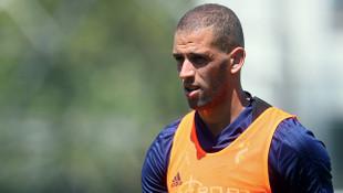 Benfica maçında Slimani oynayacak mı ?