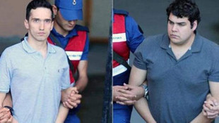 Tutuklanan Yunan askerleri serbest bırakıldı