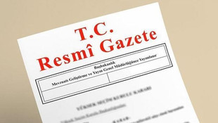Türkiye'den ABD'ye ek vergi misillemesi