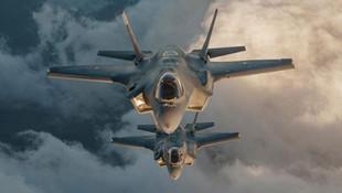 ABD, F-35'leri Türkiye'ye teslim etmeyecek mi ? İşte perde arkası