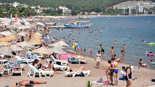 Tatilciler dikkat ! ''Rezarvasyon yaptırmadan gelmeyin''