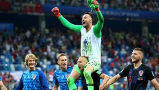Hırvatistan Milli Takımı'nda bir ayrılık daha !