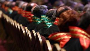 Yargıda FETÖ'nün ardından yeni cemaat iddiası