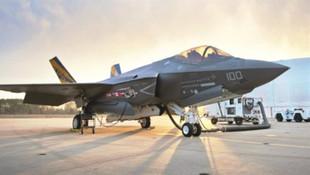 F-35 projesinde Türkiye krizi ! İsrail harekete geçti