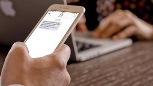 PKK'dan toplu SMS; mesajı görenler inanamadı