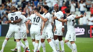 LASK Linz - Beşiktaş maçı hangi kanalda ?