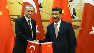 Çin'den Türkiye'ye 1 milyar dolarlık yatırım