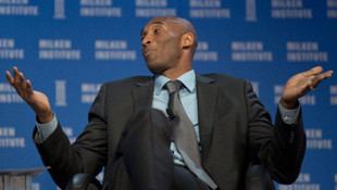 Yok artık Kobe Bryant ! 4 buçuk yılda...
