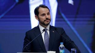 Bakan Albayrak: ''Türkiye'nin IMF planı yok''