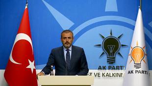 AK Parti'den Katar ve dolar açıklaması !