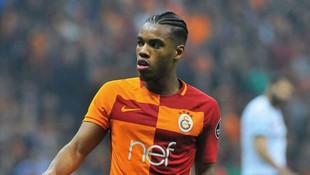Galatasaray'da büyük şok ! Garry Rodrigues...