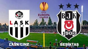 Beşiktaş'ın maçını yayınlayacak kanal belli oldu !