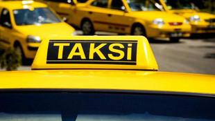 Geri adım ! Taksiler hakkında yeni gelişme