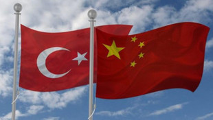 Dünyada bir ilk ! Türk TIR'ları Çin yolcusu