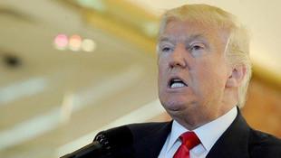ABD Başkanı Trump'tan Türkiye açıklaması