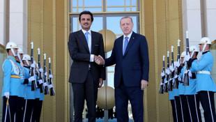 Türkiye'ye yatırım yapan Katar'a sert eleştiriler