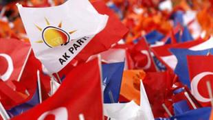 AK Parti'den dolar talimatı