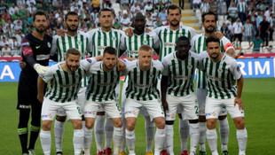 Konyaspor'da üç imza birden