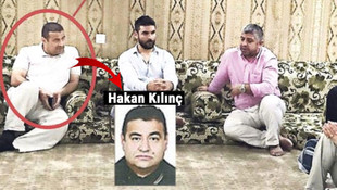 TSK'dan sızdırılan bilgileri Gülen'e o göndermiş !