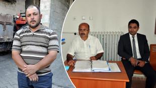 İşçiler dava açtı, köyün arazileri satışa çıkarıldı