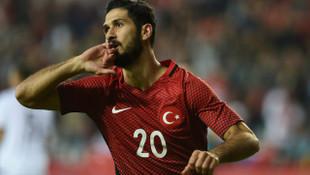 Emre Akbaba Galatasaray'da !