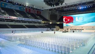 AK Parti duyurdu: ''Bir sürprizimiz olacak...''