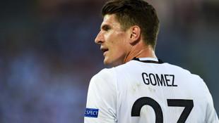 Galatasaray'da Mario Gomez bombası !