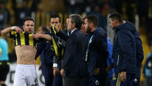 Valbuena Fenerbahçe'den ayrılıyor !