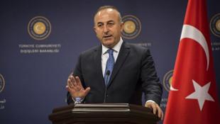 Bakan Çavuşoğlu: ''ABD sorunları çözmek istemiyor''
