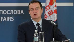 Balkanlardan Türkiye'ye bir destek daha !